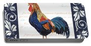 Indigo Rooster 2 Portable Battery Charger
