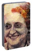 Indira Portable Battery Charger