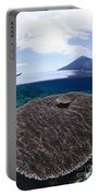 Indonesia, Coral Reef Portable Battery Charger
