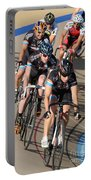 Indoor Bike Race Portable Battery Charger