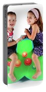 Indoor Playground Portable Battery Charger