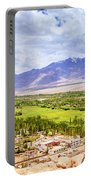 Indus Valley Portable Battery Charger
