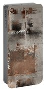 Industrial Abstract - 01t02 Portable Battery Charger