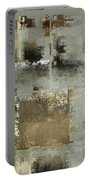 Industrial Abstract - 24t Portable Battery Charger