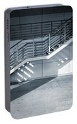 Industrial Stairway Portable Battery Charger