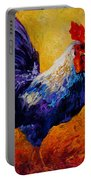 Indy - Rooster Portable Battery Charger