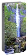 Infinity Falls Portable Battery Charger