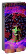 Influenza She Has Gone Viral Portable Battery Charger