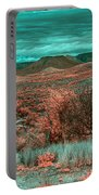 Infrared Arizona Portable Battery Charger