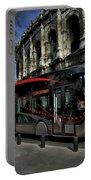 Inner City Tram Portable Battery Charger