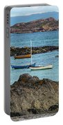 Inner Hebrides Transportaion Portable Battery Charger