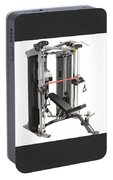 Inspire Fitness F2 Functional Trainer Portable Battery Charger