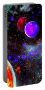 Intense Galaxy Portable Battery Charger