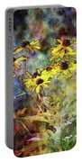 Intense Yellow 3227 Idp_2 Portable Battery Charger