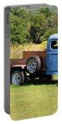 International Truck Portable Battery Charger