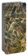 Into The Badlands South Dakota #3 Portable Battery Charger