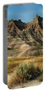 Into The Badlands South Dakota Portable Battery Charger