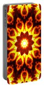 Into The Fire Portable Battery Charger