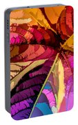 Into The Rainbow Portable Battery Charger