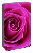 Into The Rose Portable Battery Charger