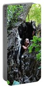 Into The Tree Portable Battery Charger