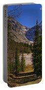 Into The Valley Portable Battery Charger