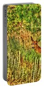 Invisible Nature One Surreal C Portable Battery Charger