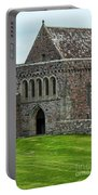 Iona Abbey Portable Battery Charger