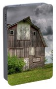 Iowa Barn Portable Battery Charger