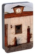 Iquique Chile Cantina Portable Battery Charger