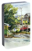 Irie Eats, Provincetown Portable Battery Charger