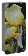 Iris Beauty Portable Battery Charger