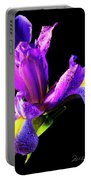 Iris Bloom One Portable Battery Charger