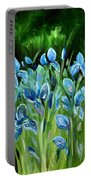 Iris Galore Portable Battery Charger