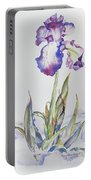 Iris Passion Portable Battery Charger