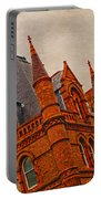 Irish Heritage 3 Portable Battery Charger