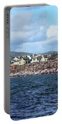 Irish Seaside Village, Co Kerry  Portable Battery Charger