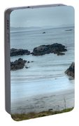 Irish Tidal Pool Portable Battery Charger