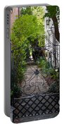 Iron Gate Alley Portable Battery Charger