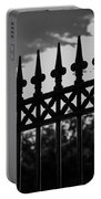 Iron Gate Portable Battery Charger