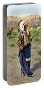 Iron Horse Portable Battery Charger