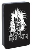 Iron Maiden Portable Battery Charger
