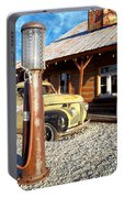 Is That You - Route 66 California Portable Battery Charger