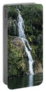 Isla Hoste Waterfall Portable Battery Charger