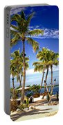 Islamorada - Florida Portable Battery Charger