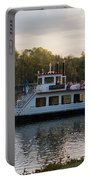 Island Belle Sternwheeler Portable Battery Charger