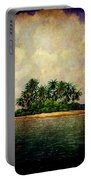 Island Of Dreams Portable Battery Charger