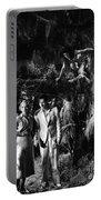 Island Of Lost Souls 1932 Leila Hyams Richard Arlen Kathleen Bur Portable Battery Charger