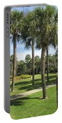 Isle Of Palms Portable Battery Charger