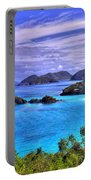 Isle Of Sands Portable Battery Charger